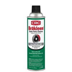 CRC Brakleen® Brake Parts Cleaner - Non-Chlorinated - 14oz - #05084