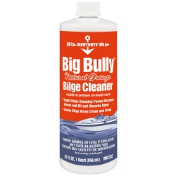 MARYKATE Big Bully® Natural Orange Bilge Cleaner - 32oz - #MK2332