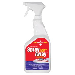 MARYKATE Spray Away™ All Purpose Cleaner - 32oz - #MK2832