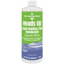 MARYKATE Head Up™ Liquid Holding Tank Deodorant - 32oz - #MK4532