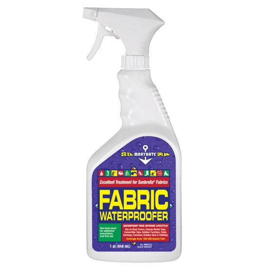 MARYKATE Fabric Waterproofer - 30oz - #MK6332