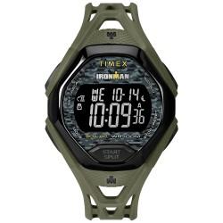 Timex IRONMAN Sleek 30 Full Resin Strap Watch - Green