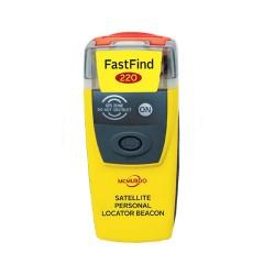 McMurdo FastFind 220™ PLB - Personal Locator Beacon