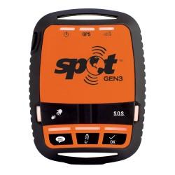 SPOT GEN3® Satellite GPS Messenger