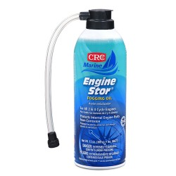 CRC Engine Stor® Fogging Oil f/Outboard Engines - 13oz - #06072