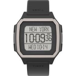 Timex Command Urban 47mm - Black Case w/Black Strap