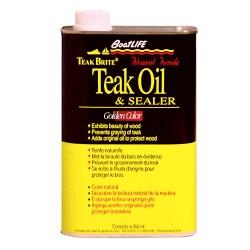 BoatLIFE Teak Brite® Advanced Formula Teak Oil - 32oz