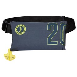 Mustang 20th Anniversary Inflatable Belt Pack PFD - Admiral Grey