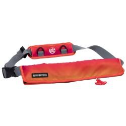 Bombora 16oz Inflatable Belt Pack - Sunset
