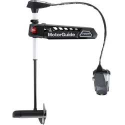"""MotorGuide Tour 109lb-45""""-36V Bow Mount - Cable Steer - Freshwater"""