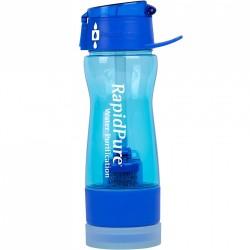 Adventure Medical RapidPure® Intrepid Bottle - Water Purification
